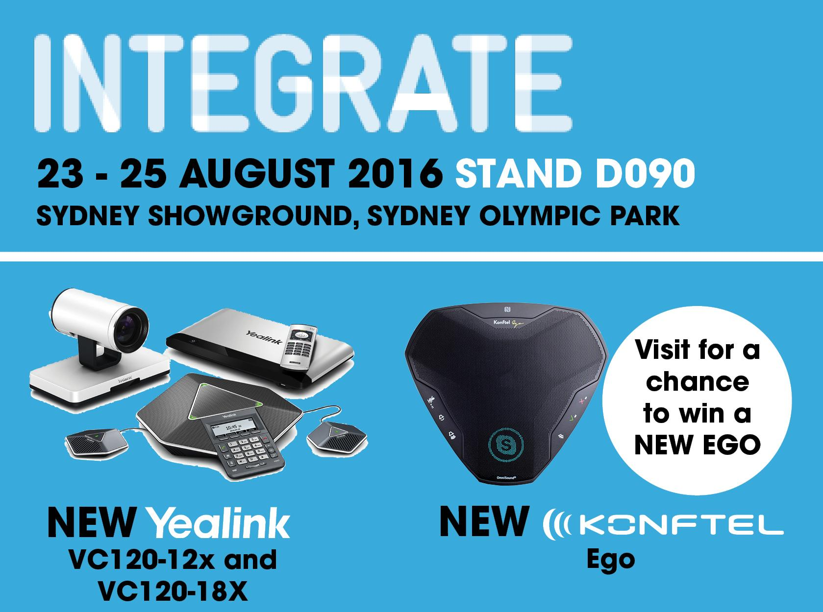 You're invited to Integrate 2016!