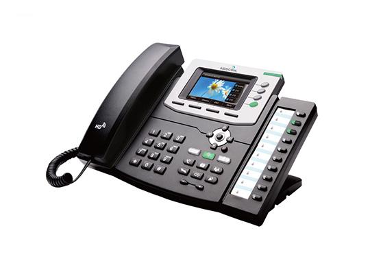 ADDCOM ADD-UC862 HD SIP PHONE