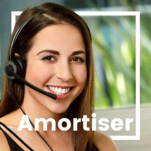 AMORTISER Cover Image